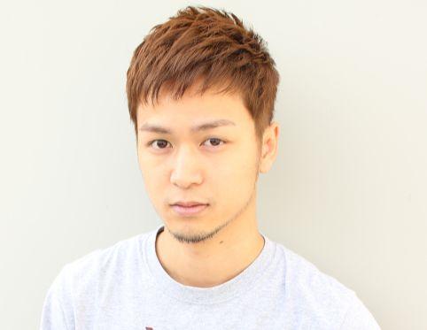 30代向けメンズショートのモテ髪型を紹介. ws000001