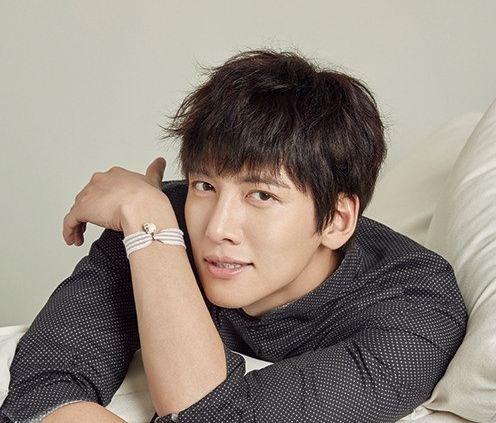 韓国人俳優の髪型でセクシーに変身☆
